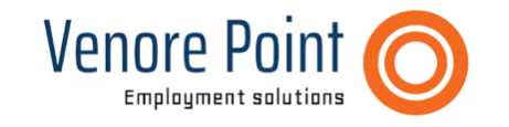 Venore Point Logo